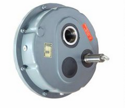 Hxg Series Shaft Mounted Speed Reducers for Belt Transmissions