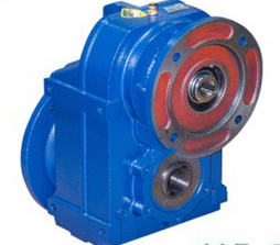 F Series Parallel Shaft Helical Transmission Gearbox Speed Reducer
