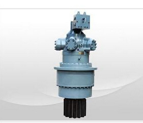 Hydraulic Transmission Gearbox (GFB) Speed Reducer