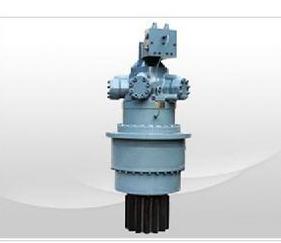 Hydraulic Transmission Gearbox (GFB) Speed Reducer