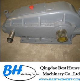 Transmission Gearbox / Speed Reducer (JR80Y)