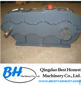 Speed Reducer / Transmission Gearbox (JDY40)