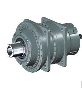 Planetary Speed Reducer (P Series)