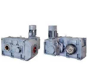 High-Power Speed Reducer with Auxiliary Drive, Gearbox (AFB)