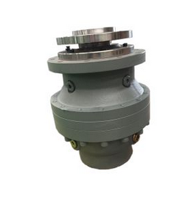 Transmission High Torque Low Speed N Series Planetary Gear Reducer