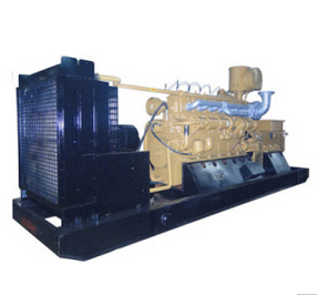 Factory Direct Sales 300kw Coal Gas Generator Set