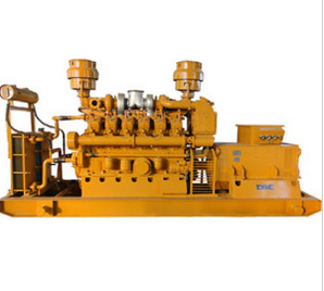 Factory Direct Sales 400kw Coal Gas Generator Set