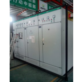Ggd Indoor Low Voltage Withdrawable Switchgear Electrical Material