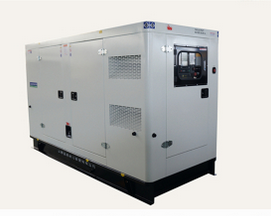 125kVA/100kw Cummins Diesel Engine Power Generation Electric Generator