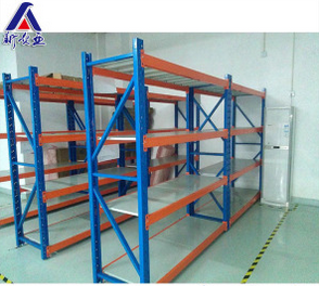Factory Directly Selling Adjustable Boltless Rack