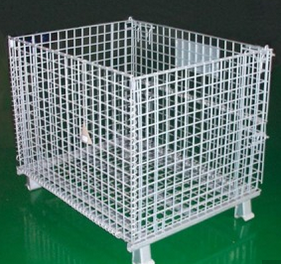 Foldable Storage Cage (JW-SC-102)