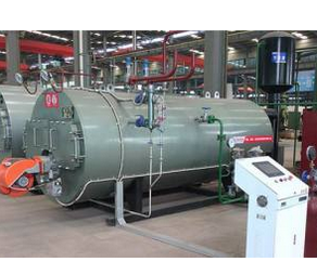 Oil, Gas Fired Hot Water Boiler with Quality Protection