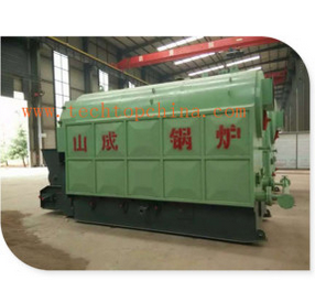 Single Drum Chain Grate Biomass Steam Boiler buying leads