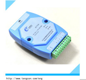 Industrial RS232 RS422 Converter