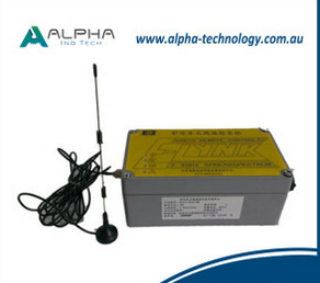 Intelligent Mining Beyond Visual Range LHD Radio Remote Control System