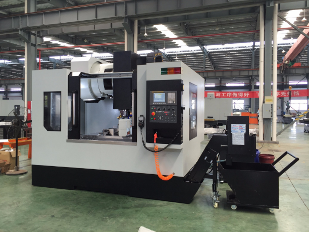 (BL-Y900/1100) CNC Machining Center Vmc