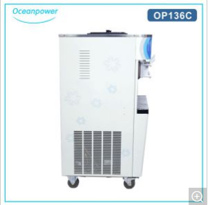 Frozen Yogurt Machine (Oceanpower OP136C)