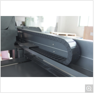 Multifunctional UV LED Printer
