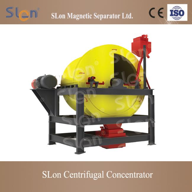 5-1 High Quality Centrifugal Separator