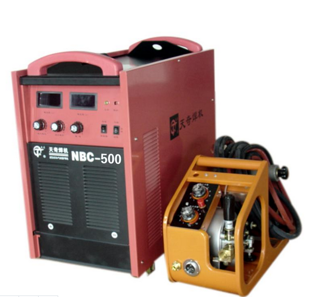 Carbon Dioxide Protection Welder