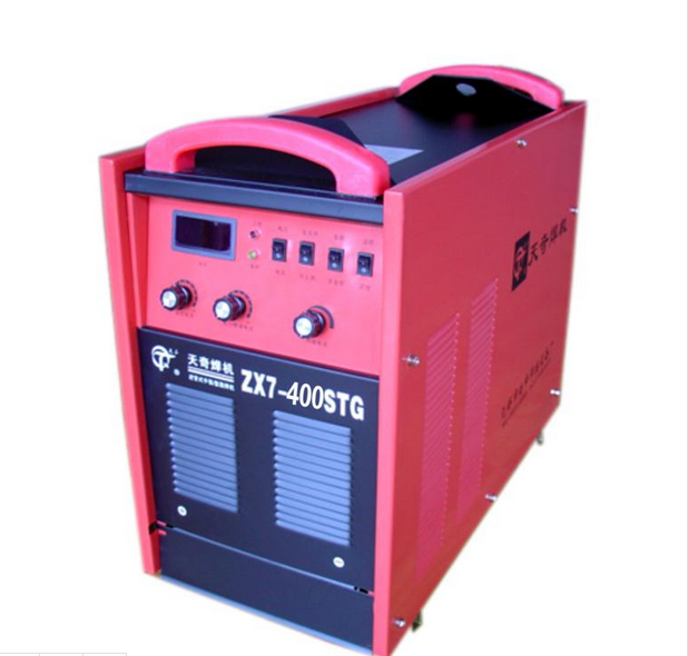 Inverting DC Argon Arc Welding Machine