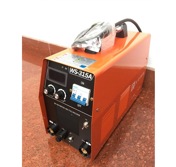Inverter Type Argon Arc Welding Machine
