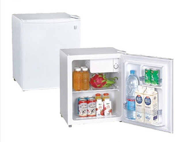 50L Mini Single Door Refrigerator with SAA / ETL/CE