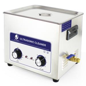 CE 10L Lab Equipent Ultrasonic Cleaner Machine