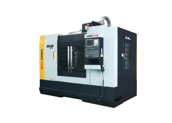 CNC Milling Machine and Machine Center Vmc650/850b
