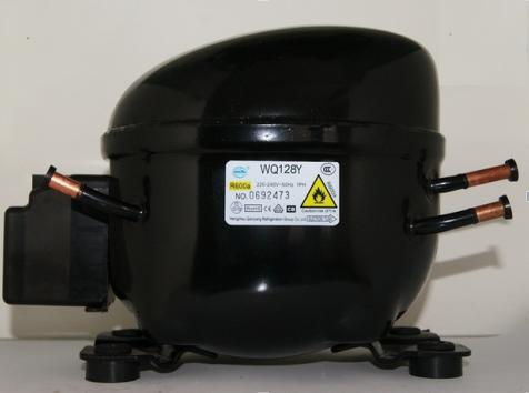 Ice Maker Compressor R600A (WQ128Y)