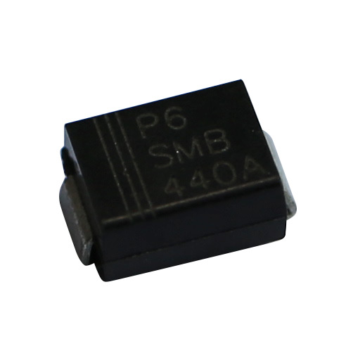 2A 1000V Rectifier Diode S2m (SMB)