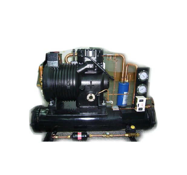 Copeland Water Cooling Condensing Unit for Cold Storage