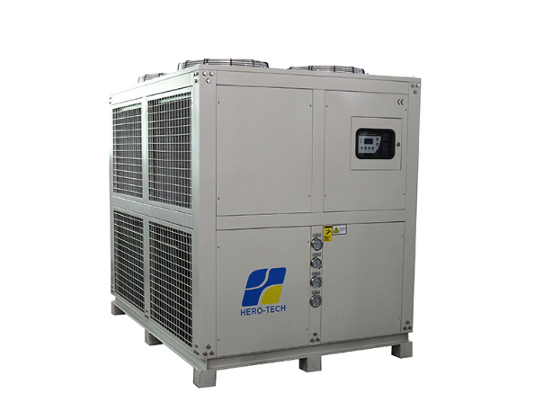 1HP to 60HP Portable Air Cooled Industrial Chiller