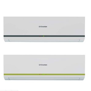 Az3 Series Wall Split Air Conditioner 9000-24000BTU (CS-09H/D3)