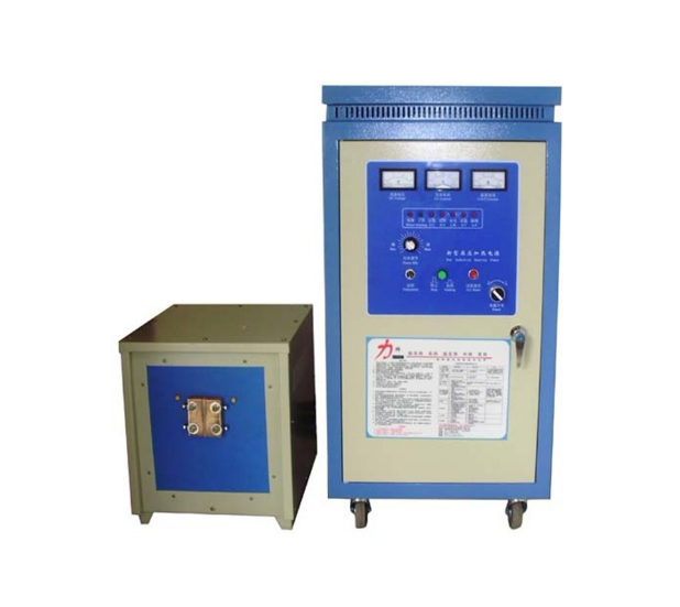 60kw Ultrasonic Frequency Induction Heating Equipment