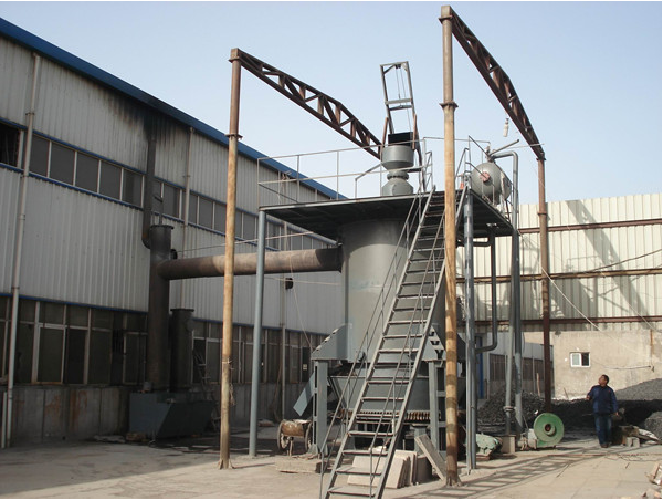 Hot Selling Coal Gasification Equipment/Coal Gasifier /Coal Gas Equipment (China Factory price) - buying leads