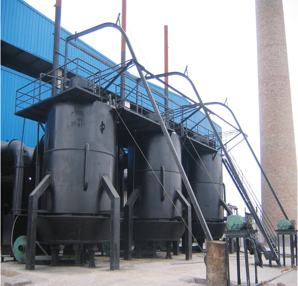 Hot Selling Coal Gasification Equipment/Coal Gasifier /Coal Gas Equipment (China Factory price)