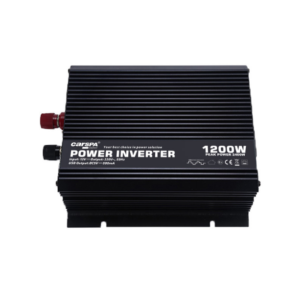 DC to AC 1200 watt modified sine wave inverter with CE