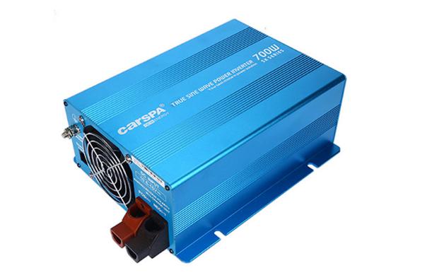Portable 700watt Sine Wave Marine Power Inverter With LED Display