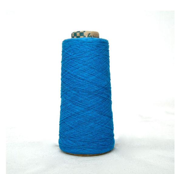Recycled Cotton Yarn for Weaving Multi-Ply Yarn