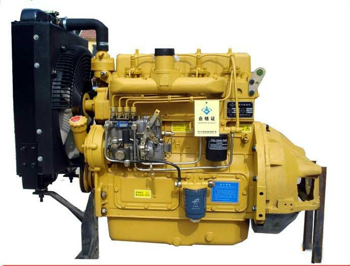 Supply Shandong Weifang 4100, 4102 loaders to use engine manufacturer direct selling quality price has the guarantee