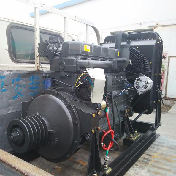 Weichai 120 kw marine diesel engine, 180 horsepower marine engine, r 6105 izld, all models are complete