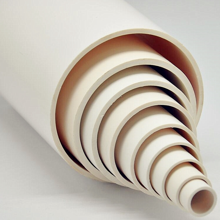 PVC Pipe Supplier info at wanyoumaterial.com