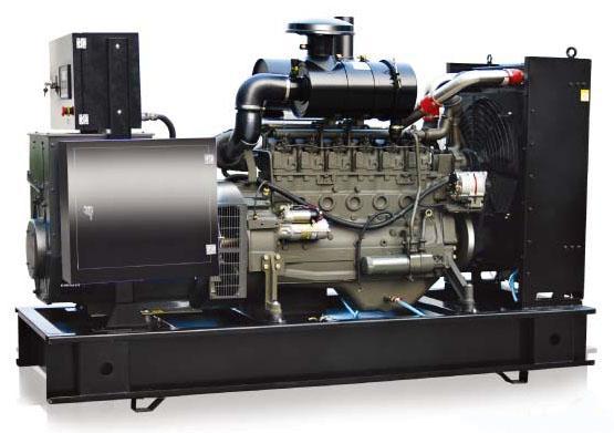 100KVA 80KW Deutz Diesel Generator