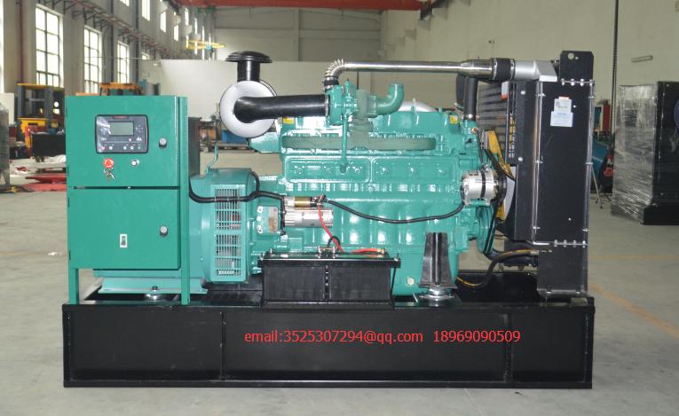 7.2-2400KW Gensets