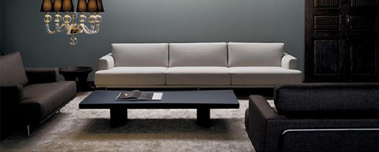 Top Quality Grey Colors Fabric Sofa Designs for Living Room