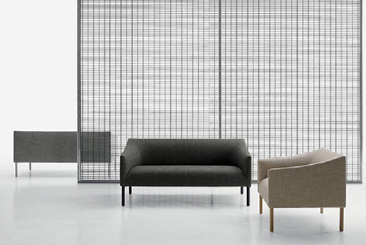 New Designs Comfortable and Small Sofa for Living Room