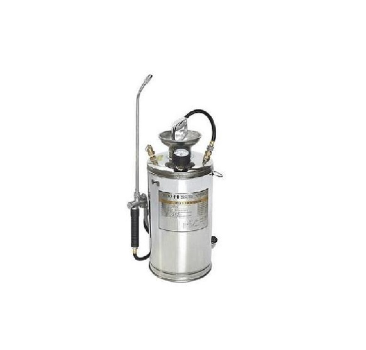 Agricultural Stainless Steel Sprayer
