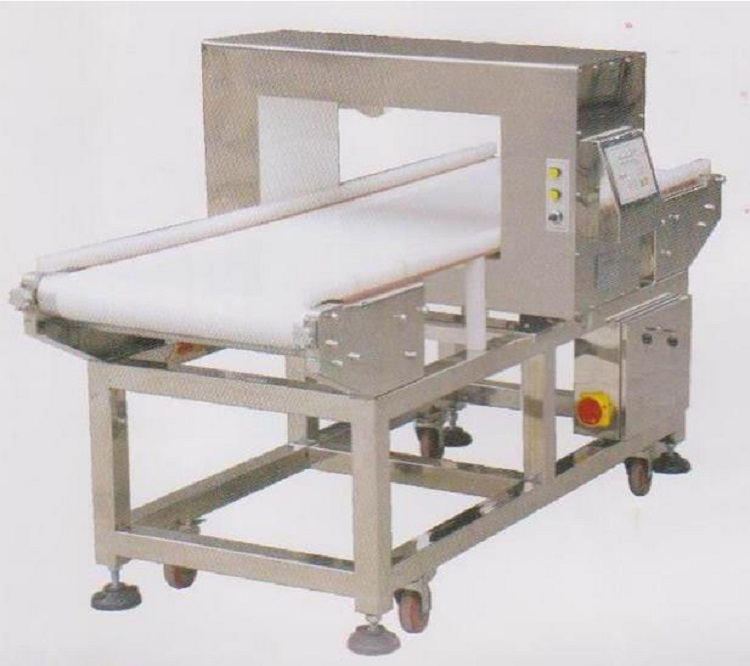 Metal Detector for Heavy Products (JY- 530)
