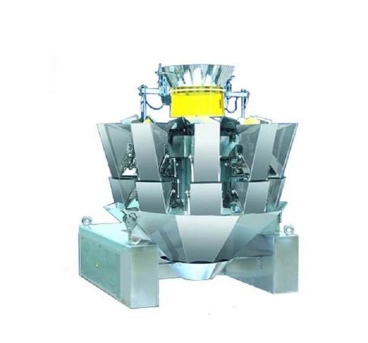 Multihead Weigher (JY-2000B1)